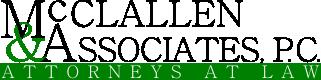 McClallen & Associates, PC Logo